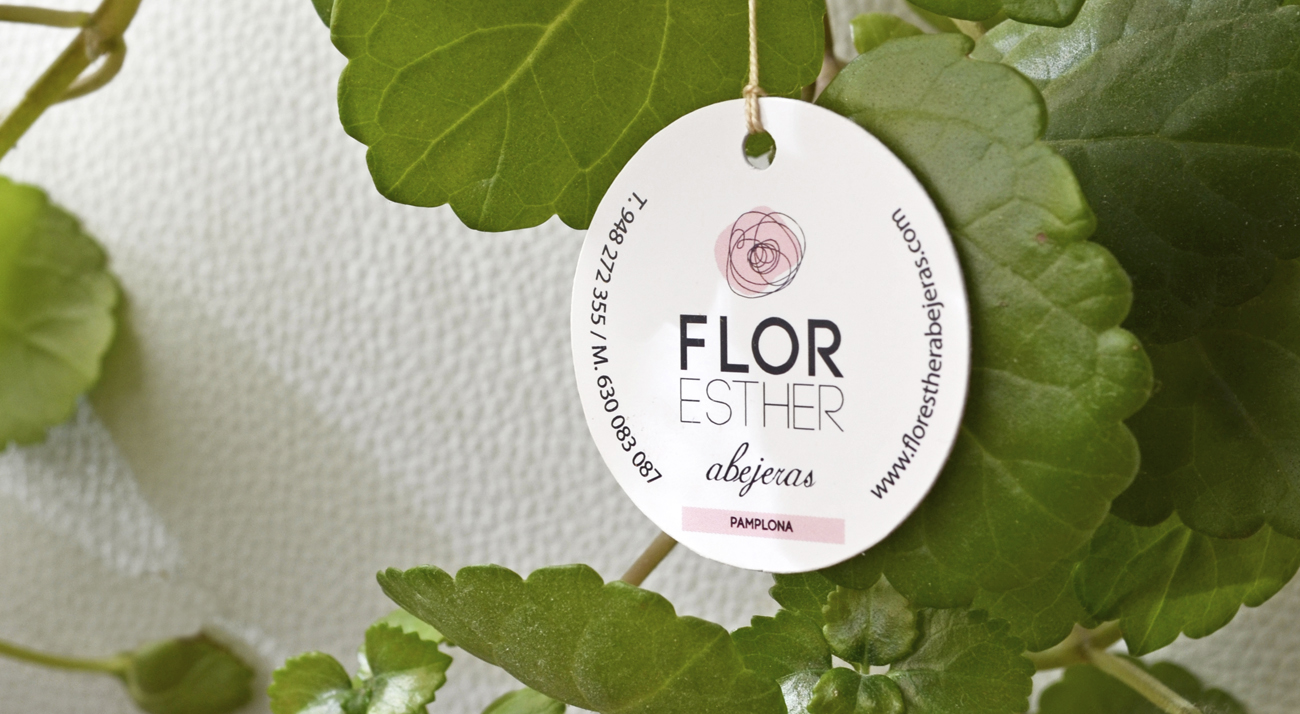 Packaging-Flor-Esther-Abejeras-Junna-Branding